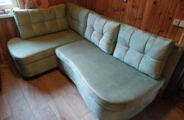 """Угловой диван """"Гамма"""""""