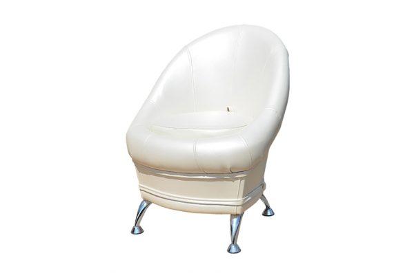 Кресло-пуф Виктория-1 выгодно от VittaMebel.ru