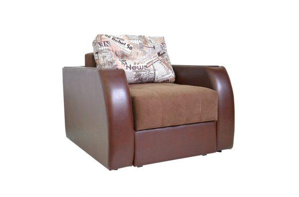Кресло Прадо-3 выгодно от VittaMebel.ru