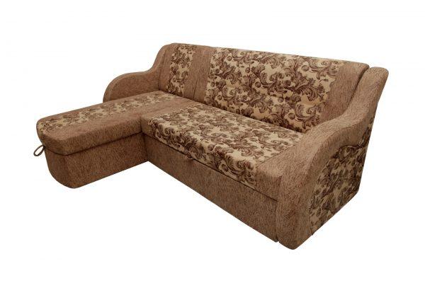 Угловой диван Моника выгодно от VittaMebel.ru
