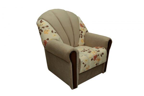 Кресло для отдыха Ракушка выгодно от VittaMebel.ru