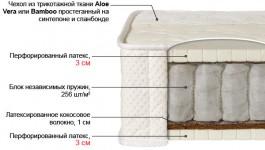 Ортопедический матрас Лабэль-3 - VittaMebel.ru