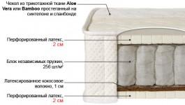 Ортопедический матрас Лабэль-3К - VittaMebel.ru