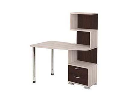 Компьютерный стол СКМ-60 выгодно от VittaMebel.ru