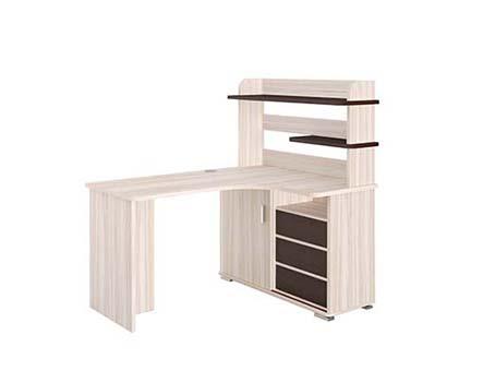 Компьютерный стол СР-145 (арт.2653) выгодно от VittaMebel.ru