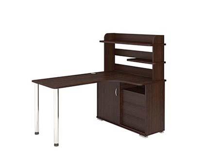 Компьютерный стол СР-145М выгодно от VittaMebel.ru