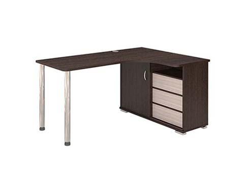 Компьютерный стол СР-145СМ (арт.2691) выгодно от VittaMebel.ru