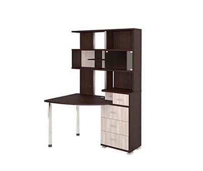 Компьютерный стол СР-320 выгодно от VittaMebel.ru