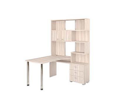 Компьютерный стол СР-420/130 (арт.2729) выгодно от VittaMebel.ru