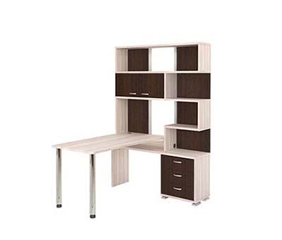 Компьютерный стол СР-420/130 (арт.2739) выгодно от VittaMebel.ru