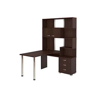 Компьютерный стол СР-420/130 выгодно от VittaMebel.ru
