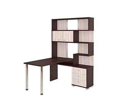 Компьютерный стол СР-420/130 (арт.2742) выгодно от VittaMebel.ru