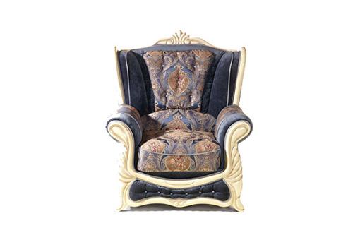 Кресло Прага (арт.2225) выгодно от VittaMebel.ru