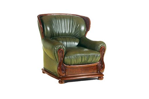 Кресло Лион выгодно от VittaMebel.ru