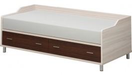 Кровать КР-5 (арт.3221) - VittaMebel.ru