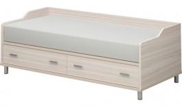 Кровать КР-5 (арт.3226) - VittaMebel.ru