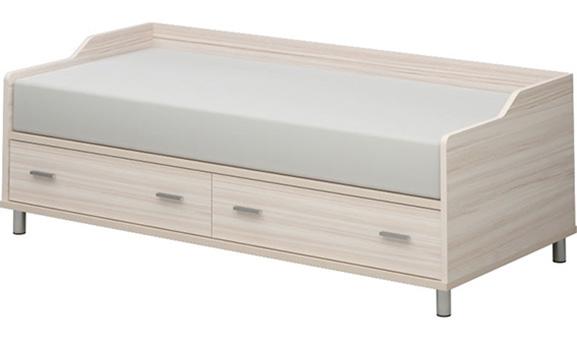 Кровать КР-5 (арт.3226) выгодно от VittaMebel.ru