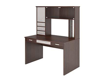 Компьютерный стол СП-80 выгодно от VittaMebel.ru