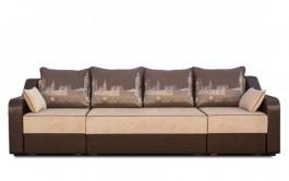 Модульный диван Гарди-3 (арт.4724) - VittaMebel.ru