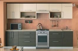 Кухня (Алстром) Футура - VittaMebel.ru