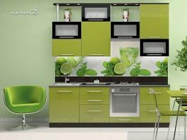Кухня (Алстром) Оливка - VittaMebel.ru