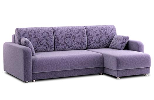 Угловой диван Бриг (арт.5428) выгодно от VittaMebel.ru