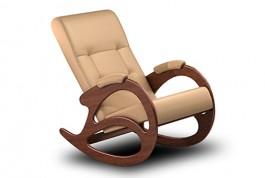 Кресло-качалка Бриг - VittaMebel.ru