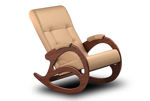 Кресло-качалка Бриг выгодно от VittaMebel.ru