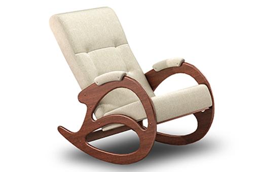 Кресло-качалка Бриг (арт.5420) выгодно от VittaMebel.ru