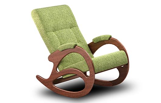 Кресло-качалка Бриг (арт.5422) выгодно от VittaMebel.ru