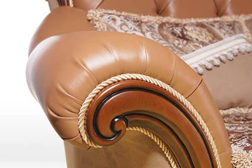Кресло Милан выгодно от VittaMebel.ru