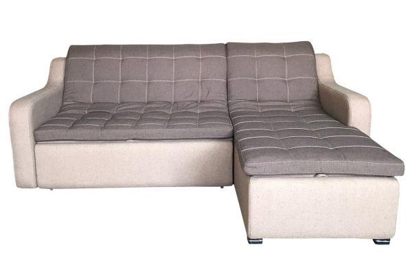 Угловой диван Бостон выгодно от VittaMebel.ru