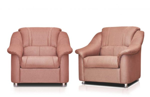 Кресло Спарта выгодно от VittaMebel.ru