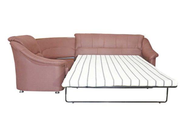 Угловой диван Спарта выгодно от VittaMebel.ru