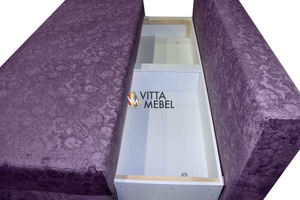 Еврокнижка Амстердам выгодно от VittaMebel.ru