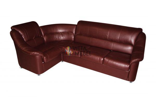 Угловой диван Спарта арт. 0009 выгодно от VittaMebel.ru
