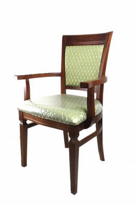 Кресло с подлокотниками Григор-3 выгодно от VittaMebel.ru