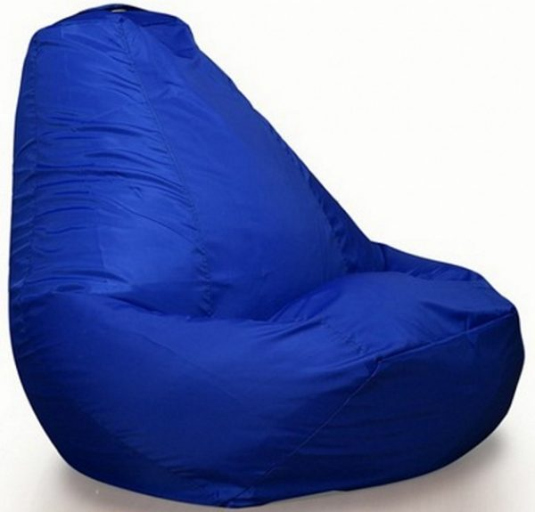 Кресло-мешок Стандарт XL василек выгодно от VittaMebel.ru