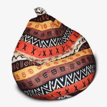 Кресло-мешок Люкс XL Фреш Африкан 01 - VittaMebel.ru