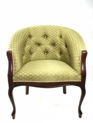 Кресло для гостиной Базилио-2 выгодно от VittaMebel.ru