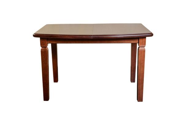 Стол раздвижной прямоугольный 800*1200/1550 мм. выгодно от VittaMebel.ru