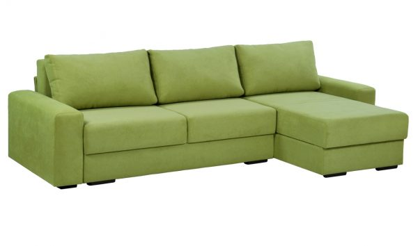Угловой диван Адонис-2 арт.0027 выгодно от VittaMebel.ru