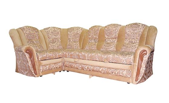 Угловой диван Монтана-1 выгодно от VittaMebel.ru