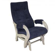 Кресло-качалка глайдер Модель 708 - VittaMebel.ru