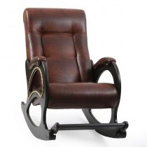 Кресло-качалка Модель 44 - VittaMebel.ru