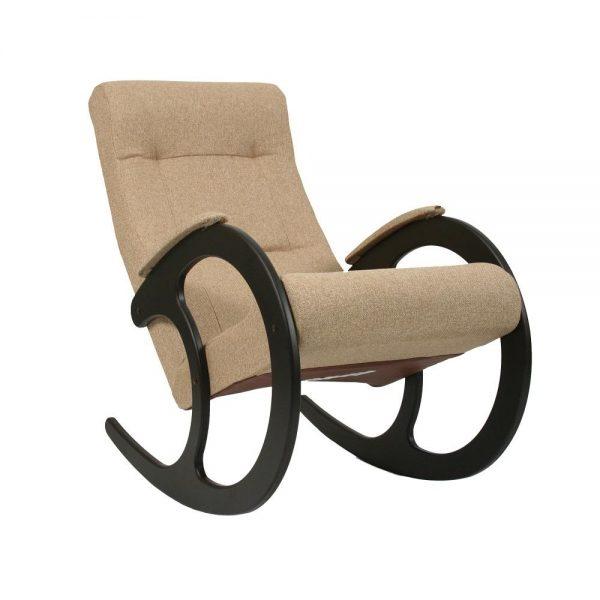 Кресло-качалка Модель 3 выгодно от VittaMebel.ru