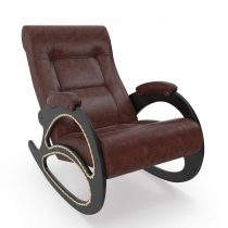 Кресло-качалка Модель 4 - VittaMebel.ru