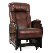 Кресло-качалка глайдер Модель 48 - VittaMebel.ru