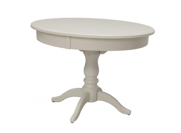 Стол раздвижной Leset Мичиган 2Р МИ, Белый 9003 выгодно от VittaMebel.ru