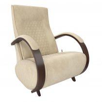 Кресло-глайдер Модель Balance 3 с накладками - VittaMebel.ru